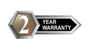 2 year harward HP21404T warranty