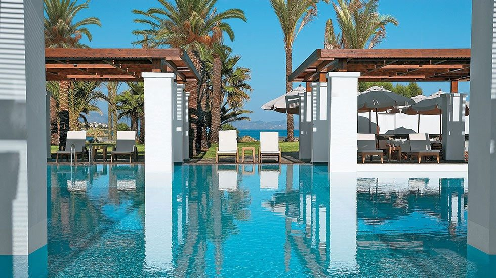 Amirandes Grecotel Exclusive Resort Crete Greece