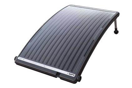 SolarPRO Curve Pool Heater