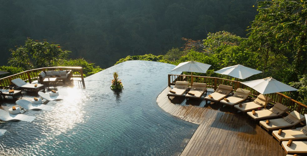 Hanging Gardens of Bali – Bali