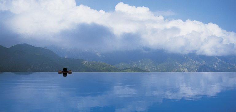Hotel Caruso Pool- Ravello, Italy