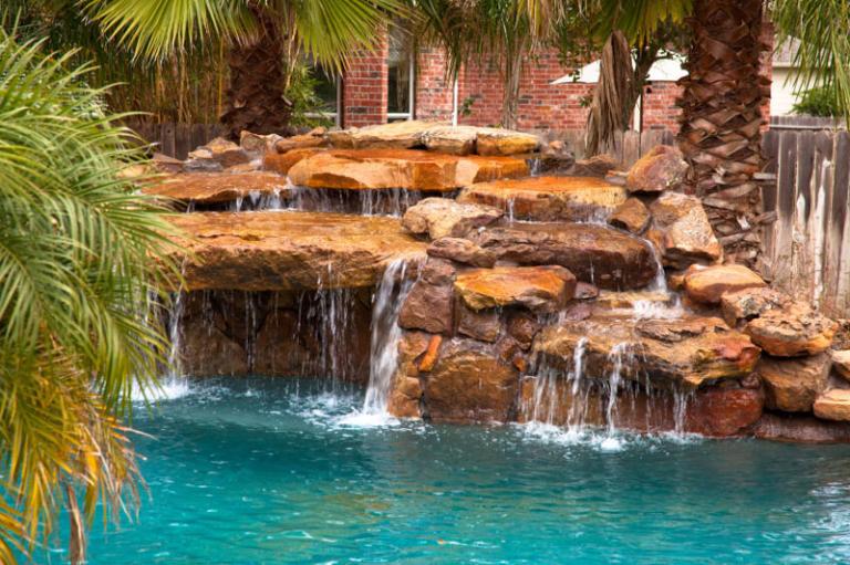 natura waterfall