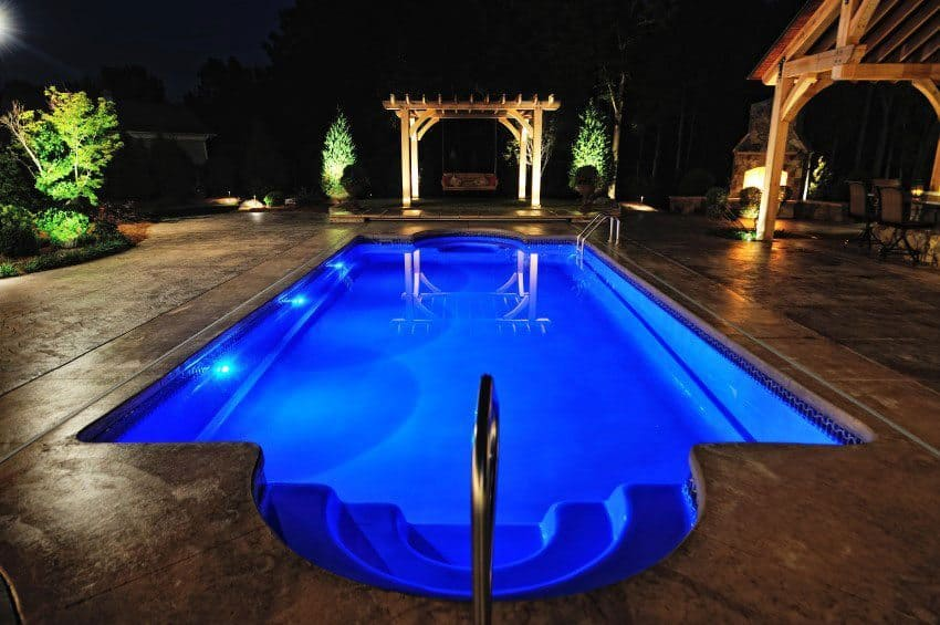 Pool Shapes, Features & Design Options